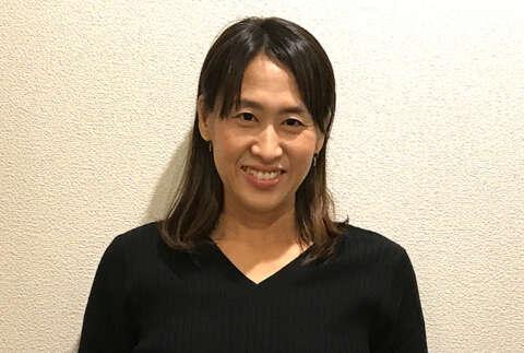 小野田 裕美子